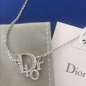 Dior Necklace New